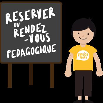Réserver un rendez-vous Pédagogique pour enfants gratuit