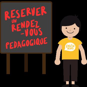 Réserver un rendez-vous Pédagogique pour enfant gratuit
