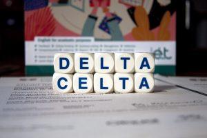 Cambridge Celta et Cambridge Delta